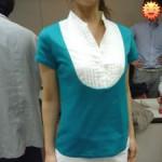 2011年 注目の汗対策ウェア ベルメゾン編