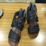 ミスキョウコの靴を扱っている、ソールカウンターってどんなお店?
