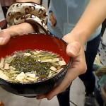 手軽に野菜を食べよう! マンスリークラブの「食べる順番スープ」