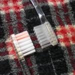 フェリシモの美歯リズム歯ブラシで、正しい持ち方&磨き方にチャレンジ!